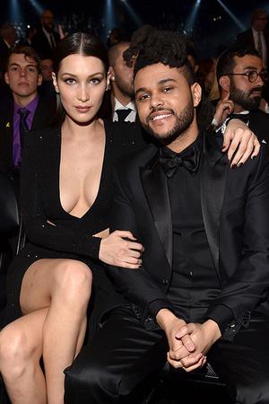 История продолжается: The Weeknd и Белла Хадид снова вместе? фото [1]