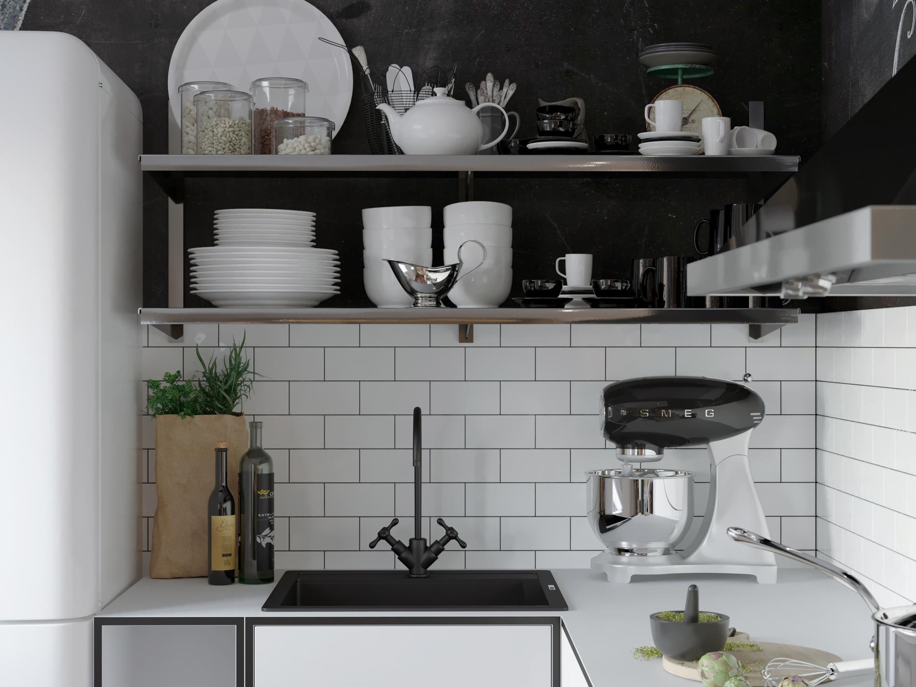 «Кухня в стиле Smeg»: итоги конкурса (галерея 5, фото 0)