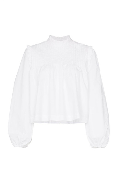 Где купить идеальную рубашку как у Дженнифер Коннелли? (галерея 3, фото 4)
