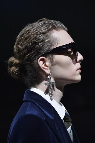 Показ Gucci стал манифестом против токсичной маскулинности (фото 19.2)