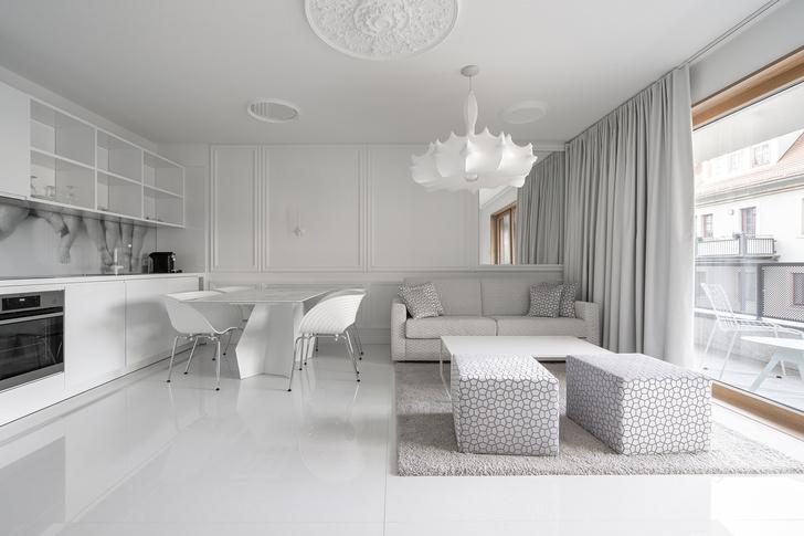 Дизайн-отель Laurichhof в Пирне (фото 11)