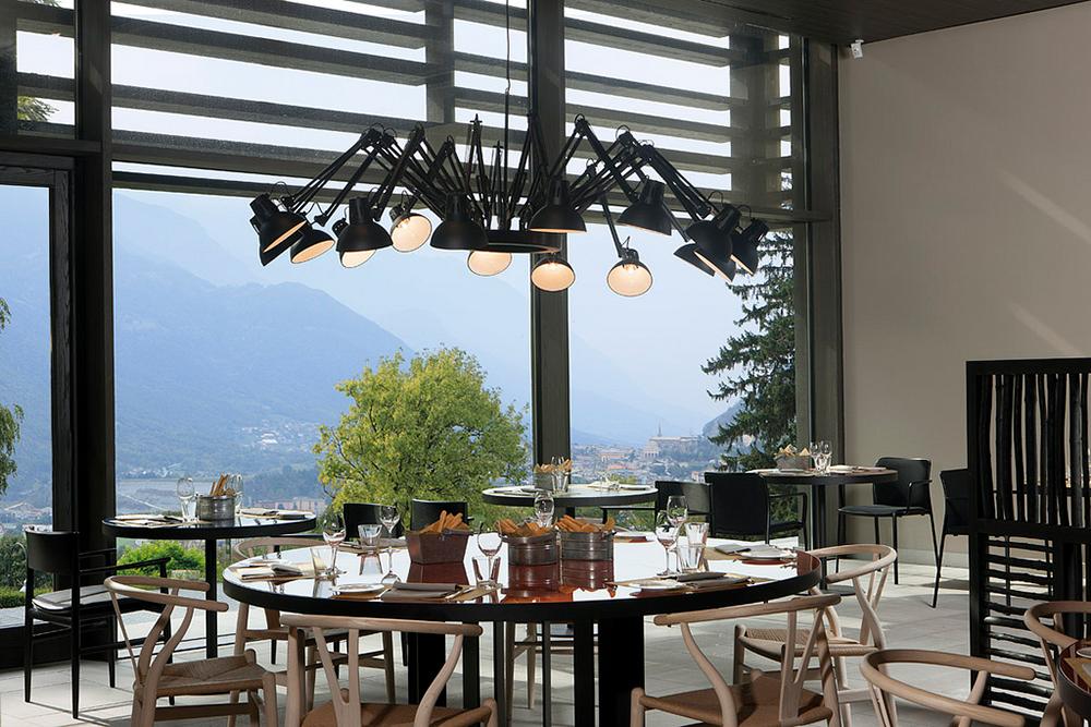 Итальянские Альпы: 10 главных достопримечательностей долины Аосты | галерея [5] фото [3]