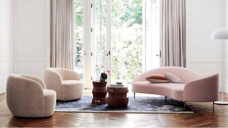 Гвинет Пэлтроу выпустила первую коллекцию мебели (фото 0)