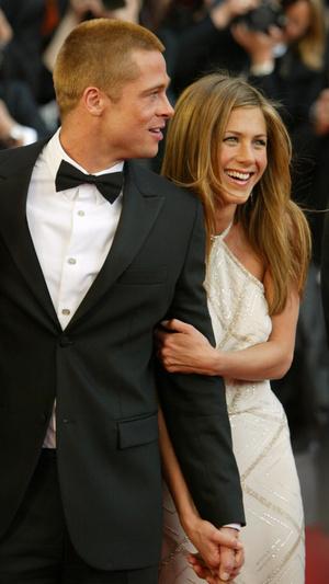 Два идеальных брака Дженнифер Энистон без хэппи-энда, которые обсуждает весь мир (фото 4)