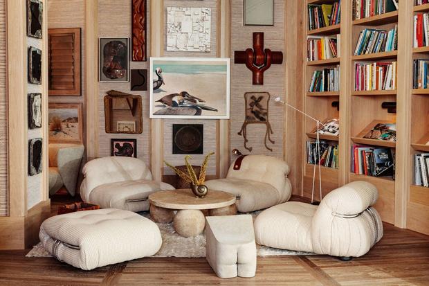 Чем заменить диван в гостиной: 5 идей и решений (фото 1)
