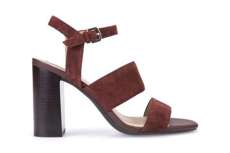 Весенне-летняя коллекция обуви Geox | галерея [1] фото [3]