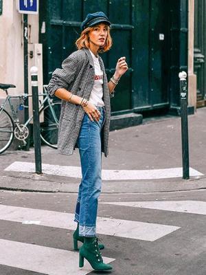 Лучшие Инстаграмы во французском стиле, которые вас вдохновят (фото 10)