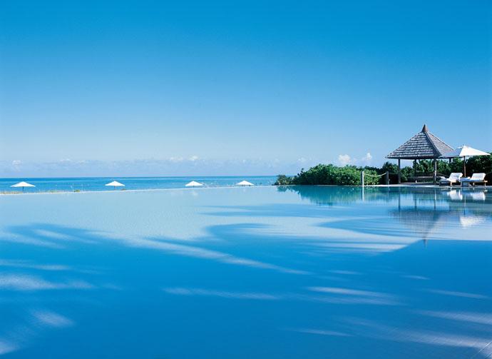Отель Parrot Cay, острова Туркс и Кайкос