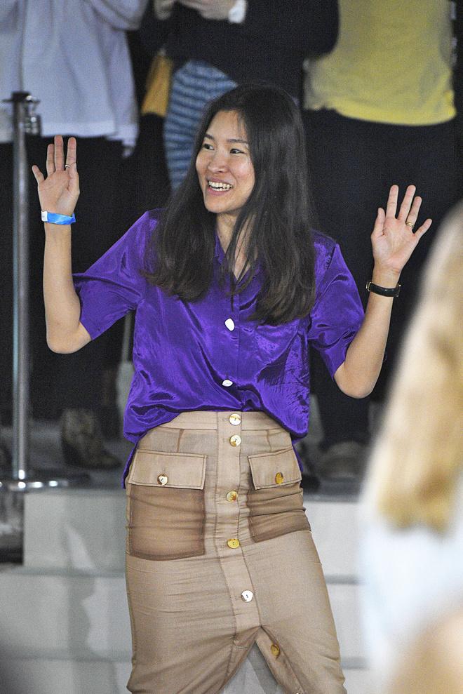 Olivia: сумка, по которой сходят с ума инфлюенсеры всего мира (фото 9)