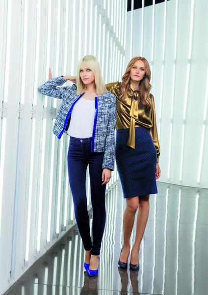 Александр Рогов поможет женщинам создать базовый гардероб-трансформер | галерея [1] фото [6]