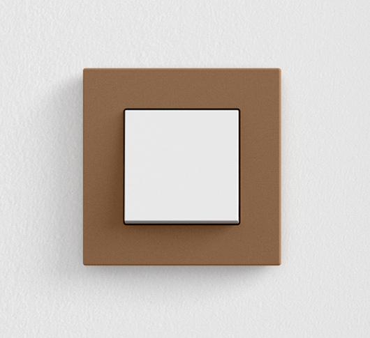 ТОП-10: дизайнерские выключатели | галерея [1] фото [2]