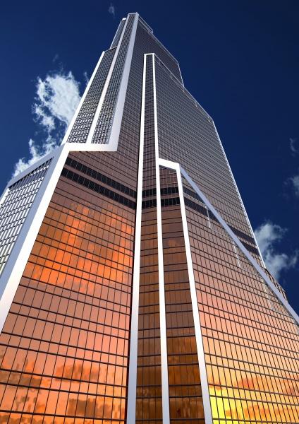Mercury Tower (фото 2)