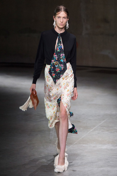 Все, что нужно знать о London Fashion Week | галерея [1] фото [4]
