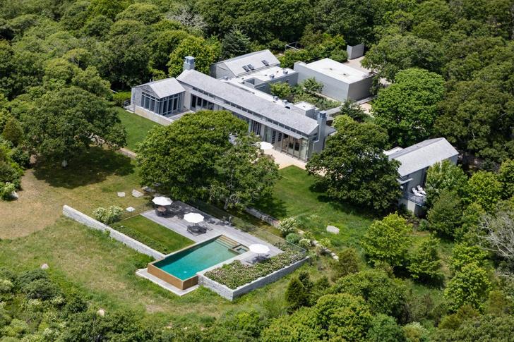 Дома знаменитостей, которые никто не хочет покупать (фото 14)