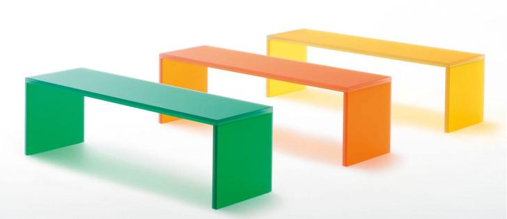 Хорошо сидим: 15 дизайнерских скамеек для дачи (фото 4)
