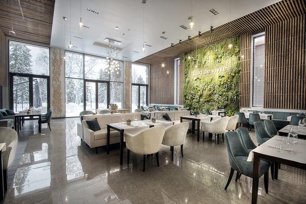 Планы на майские праздники: дизайнерские отели недалеко от Москвы (фото 1)