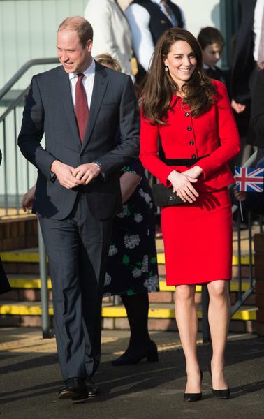 45 доказательств, что Кейт Миддлтон и принц Уильям — одна из самых стильных пар   галерея [1] фото [1]