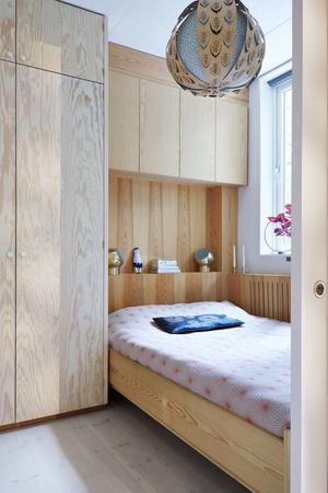 Маленькая квартира: 10 полезных идей (фото 15.2)