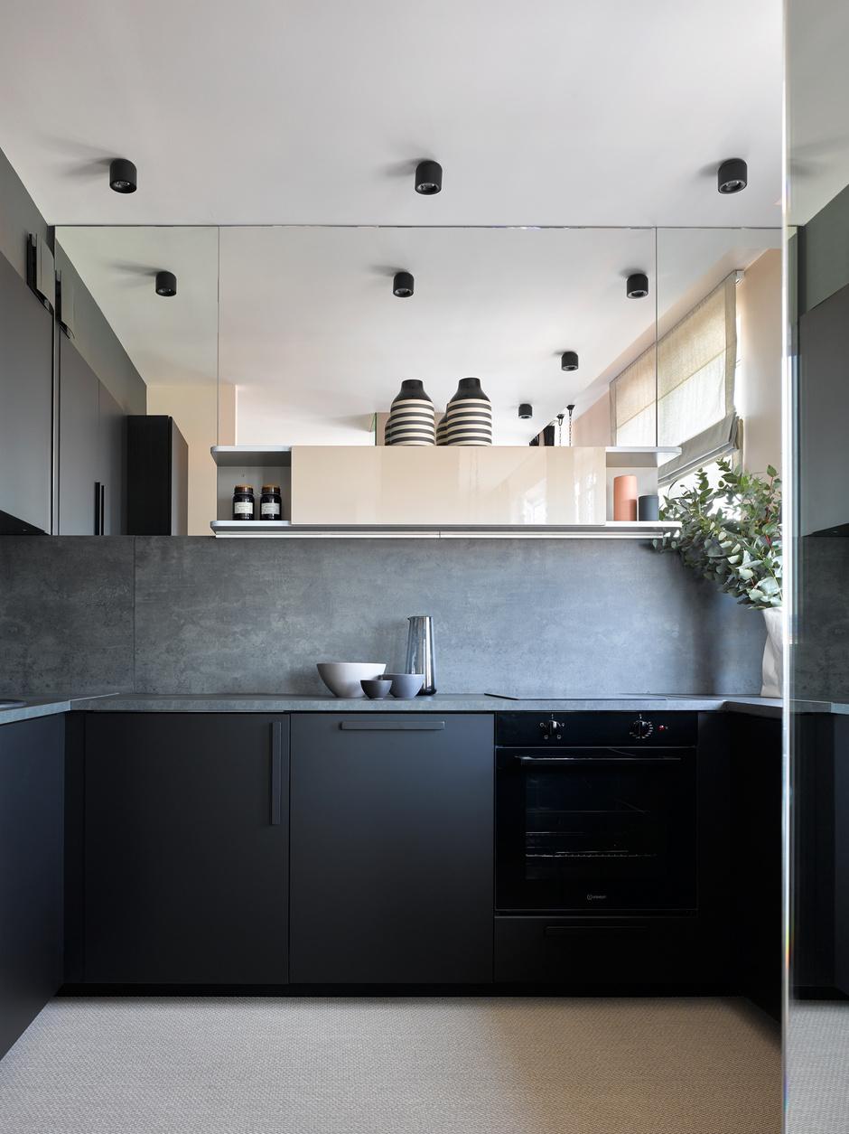 Кухонные тренды 2019. Что нас ждет в наступающем году (фото 29)