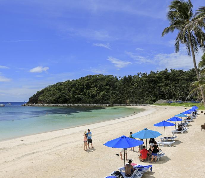 Пять главных филиппинских курортов (фото 3)