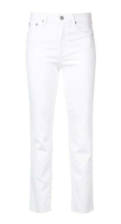 Осознанный подход: 5 брендов, которые производят джинсы из эко-денима (галерея 10, фото 2)