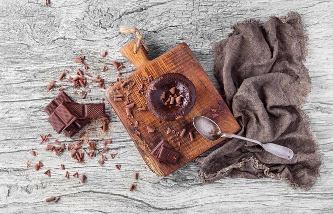 Что происходит с телом, когда вы едите молочный шоколад? (фото 1)