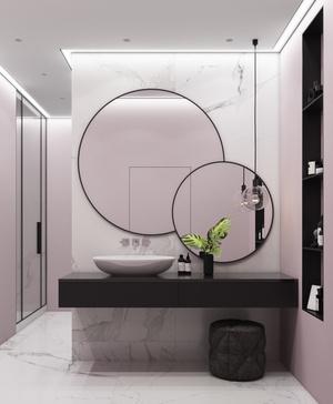 MosBuild: победители конкурса Bathroom Biennale (фото 5.1)