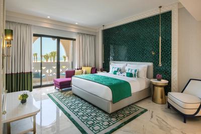 Где отметить Новый Год 2020? В роскошных отелях Rixos в ОАЕ (галерея 3, фото 0)
