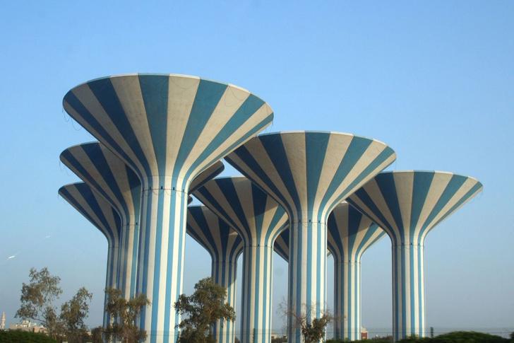 Эль-Кувейт: город мечетей и небоскребов (фото 10)