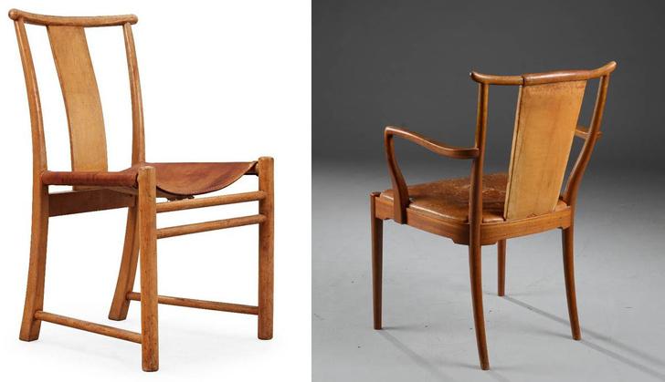 Китайская мебель: оригинал или копия?
