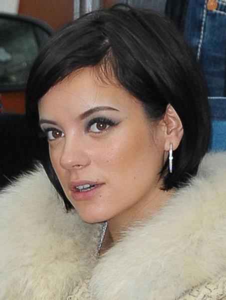Лили Аллен