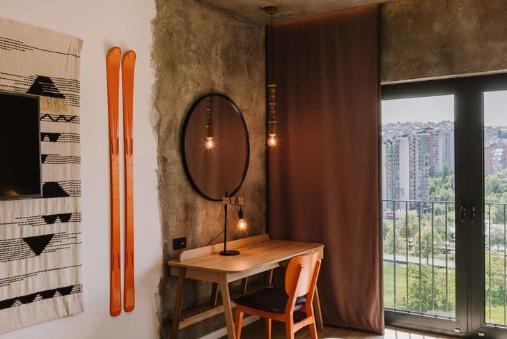 Отель Ibis Styles в Сараево (фото 2)
