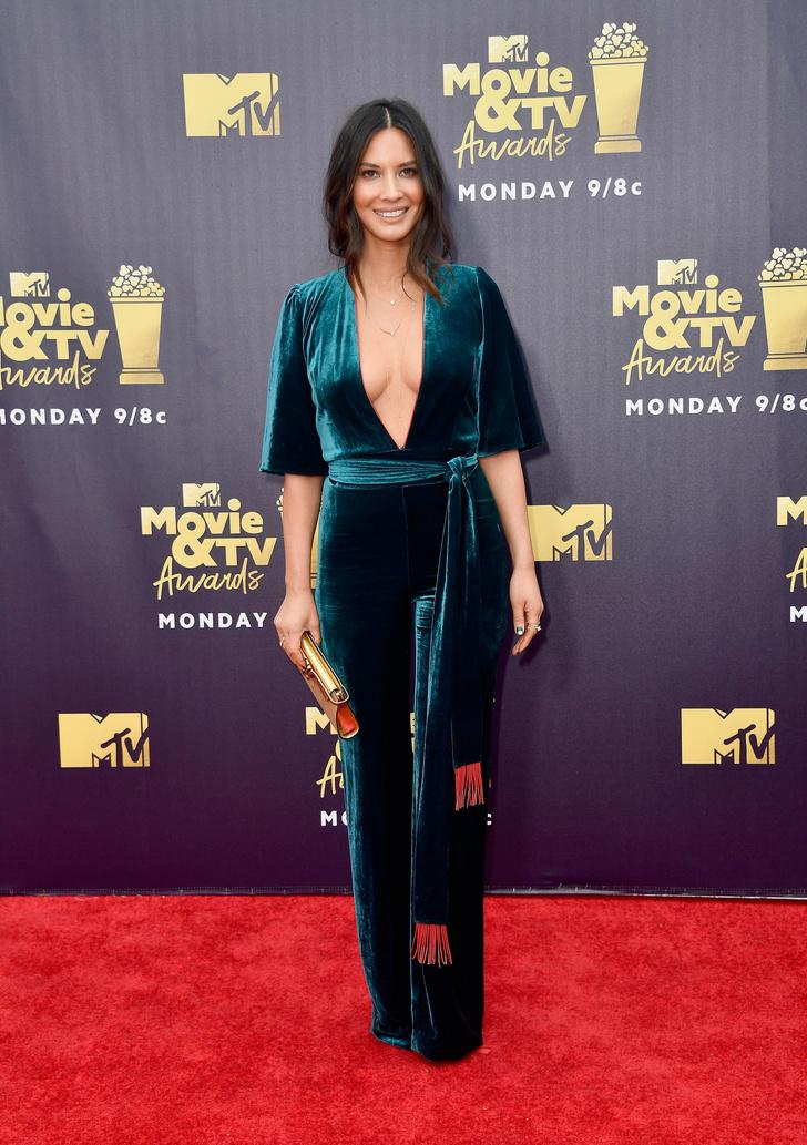 Лучшие образы MTV Movie & TV Awards (фото 21)