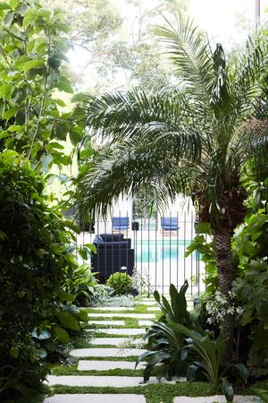 Вилла в Сиднее со скульптурной лестницей (фото 2.2)