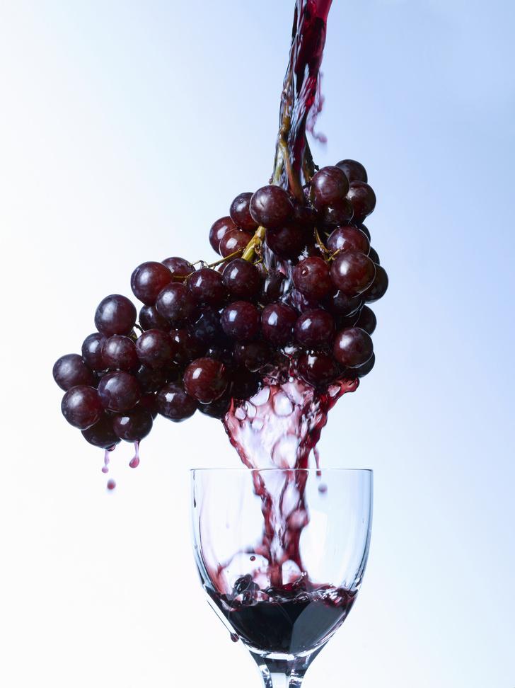 7 причин, почему пить красное вино полезно