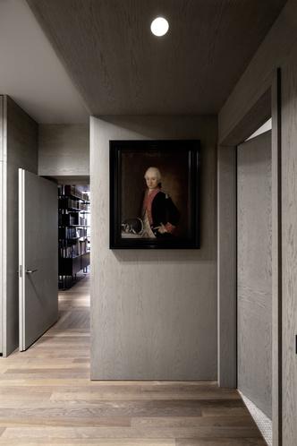Заманчивые перспективы: квартира на Патриарших прудах (фото 17.2)