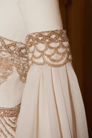Показ Dilek Hanif коллекции сезона Весна-лето 2013 года haute couture - www.elle.ru - Подиум - фото 479850
