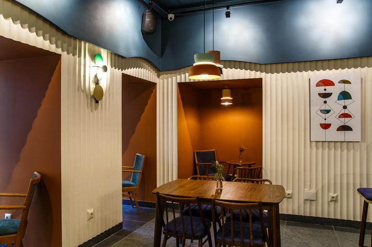 Новые бары: не только пить (фото 12)