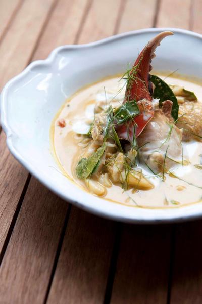 5 лучших ресторанов Бангкока (галерея 19, фото 2)