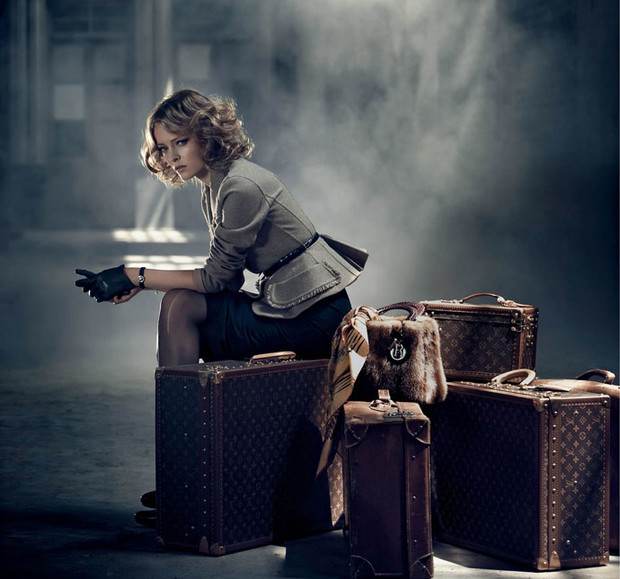 Как собрать чемодан1