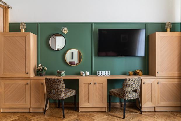 Квартира в Санкт-Петербурге (фото 6)