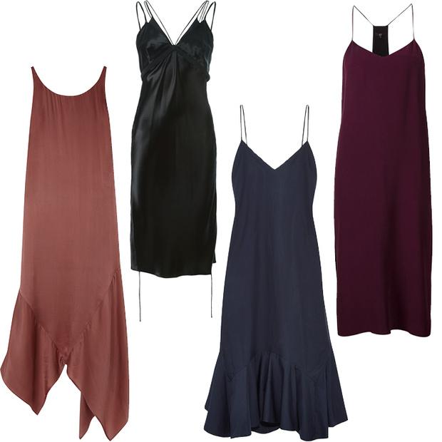 Модные платья на новый год фото