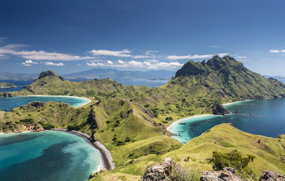 Индонезия дауншифтинг
