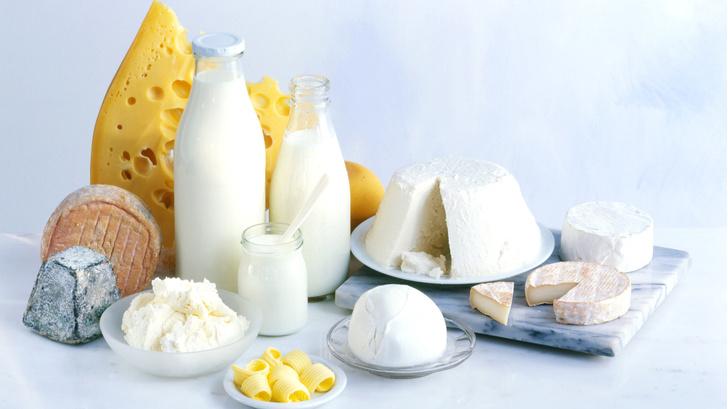 5 продуктов, которые необходимо есть каждой женщине (фото 2)