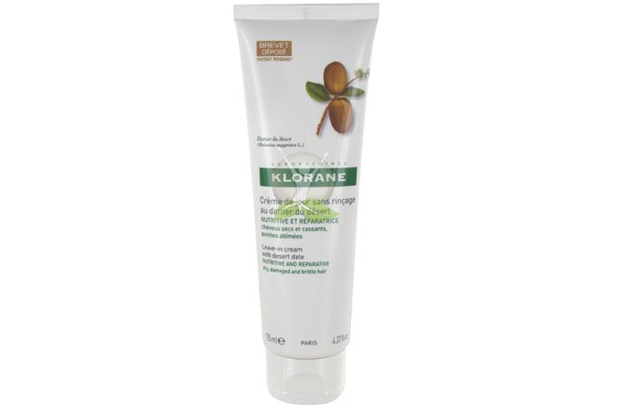 Klorane Leave-in Cream With Desert Date