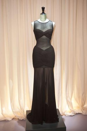Показ Herve L. Leroux коллекции сезона Весна-лето 2013 года Haute couture - www.elle.ru - Подиум - фото 480987