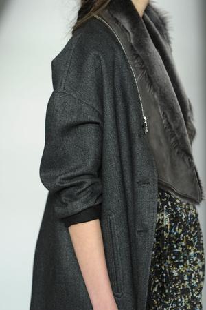 Показ Rebecca Taylor коллекции сезона Осень-зима 2012-2013 года Prêt-à-porter - www.elle.ru - Подиум - фото 342213