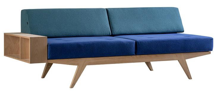 Диван-кровать Gio' от Morelato.