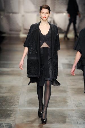 Показы мод Antonio Marras Осень-зима 2011-2012 | Подиум на ELLE - Подиум - фото 2234
