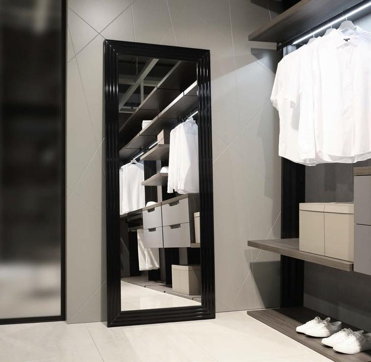 Идеальный баланс: выбираем двери, мебель и декор в едином стиле (фото 9)